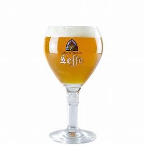Verre A Biere : verre bi re leffe 33 cl verre pied verre a bi re pas cher ~ Teatrodelosmanantiales.com Idées de Décoration