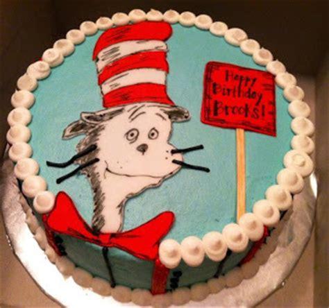 sweet treats  susan cat   hat birthday cake