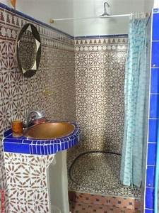 Eastern Luxury48 Inspiring Moroccan Bathroom Design
