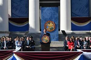 Photos: Florida's New Cabinet Members Sworn In At State ...