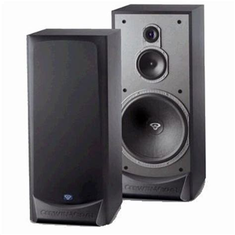 Cerwin V 12f Floor Speakers by Cerwin V 15f Speaker Floor Standing 15 Quot 3 Way 400