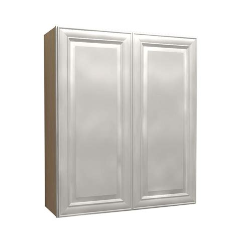Pre Made Cabinet Doors Home Depot by Gladiator Premier Series Pre Assembled 30 In H X 30 In W