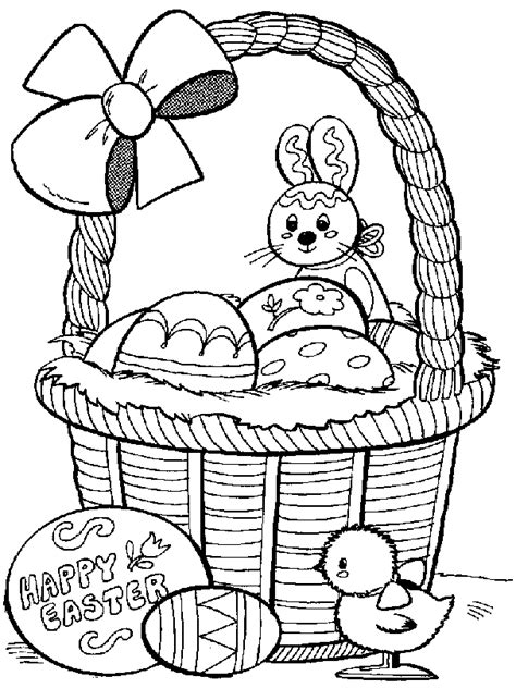 easter coloring sheets  dr odd