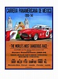 The Limit: Movie Poster: Carrera Panamericana