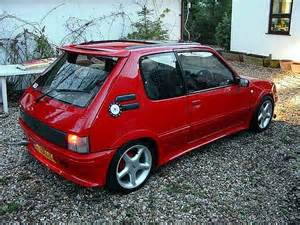 59 Best Images About Peugeot 205 On Pinterest