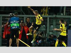 Borussia Dortmund late goal earns UCL draw vs Real Madrid