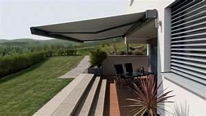 Sonnenschutz Terrasse Seilzug : terrassen markisen terrea ais ~ Whattoseeinmadrid.com Haus und Dekorationen