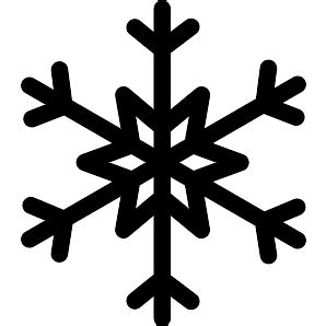 Watch our cricut tutorial to find out. Snowflake Vector SVG Icon (77) - SVG Repo Free SVG Icons