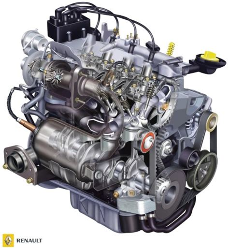 renault 4 engine renault introduces new 1 4l turbo engine autoblog