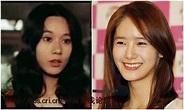 李小龍御用靚麗女星和少女時代允兒相似度達95% - 娛樂 - 國際線上
