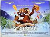 Yogi Bear - Original Cinema Movie Poster From pastposters ...