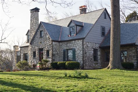slate roof projects  slate roofing contractor midsouth