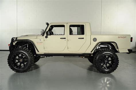 bandit jeep for sale starwood motors jeep wrangler quot bandit quot autofluence