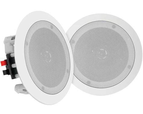 Top 10 Bluetooth Ceiling Speakers Of 2018 Bass Head Speakers