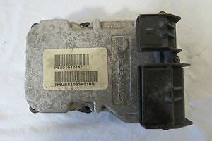 repair anti lock braking 2003 dodge durango spare parts catalogs read first 2003 dodge durango abs anti lock brake module oem p n p 52010424ac ebay