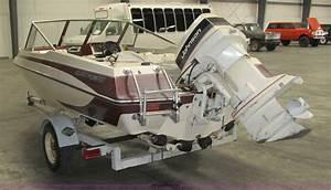 1986 Conroy Glastron Boat
