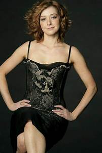 Picture of Alyson Hannigan