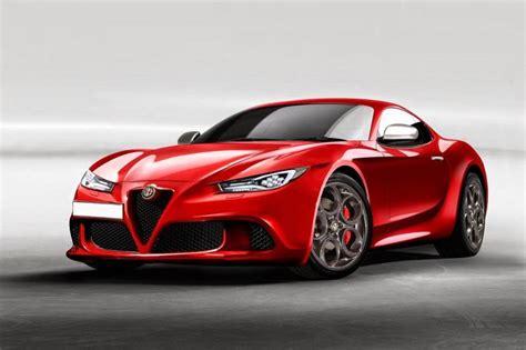 2016 Alfa Romeo 6C - Release Date, Changes, Specs, Price