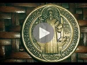 La Medalla De San Benito No Es Un Amuleto  Sino Signo