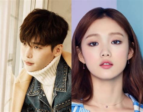 korean actress suzy drama list lee jong suk to make special cameo in lee sung kyung s
