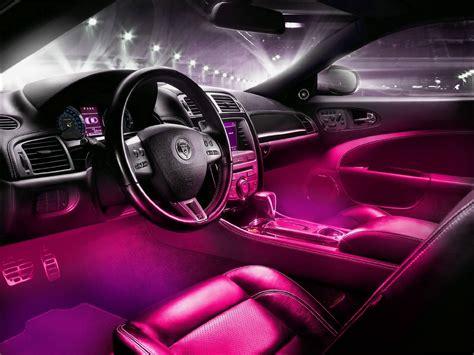 interior cer lights led interior underdash lighting kit