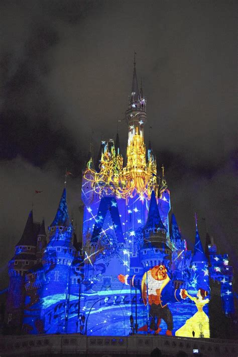 Disney's 'Once Upon a Time' castle show doesn't disappoint ...