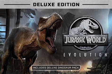 Jurassic World Evolution Pc Version Full Game Free