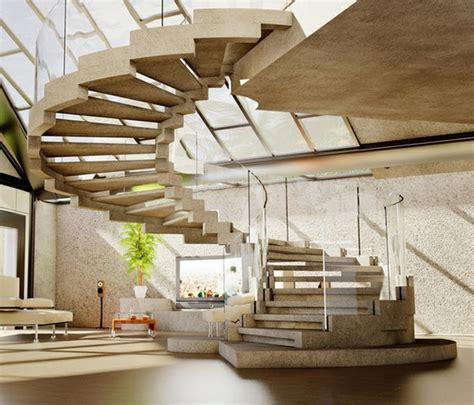 modele d escalier exterieur escalier