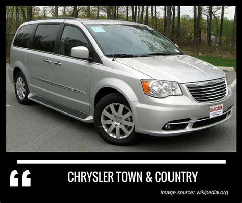 Chrysler Suv Models List by Chrysler Car Models List Complete List Of All Chrysler