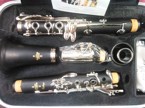 Buffet Crampon Prodige Clarinet With Case Mir Music