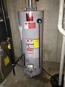 State Select Hot Water Heater