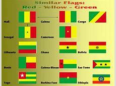 Byzigenous Buddhapalian Flag comparisons red yellow