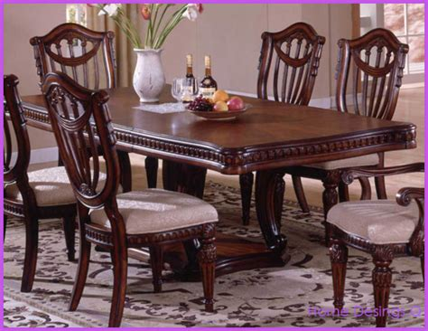 HD wallpapers dining room table set prices