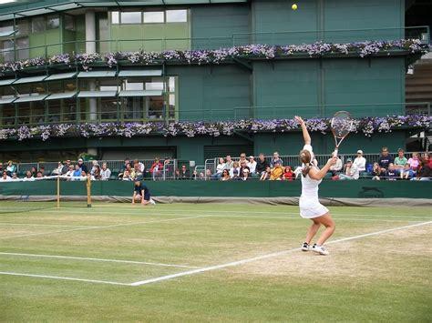 Serve (เซิฟ) เทนนิส คืออะไร การเสิร์ฟลูก - Siamsporttalk.com