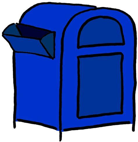 Mailbox Clipart Mailboxes Clip