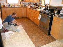 Kitchen Flooring Ideas Vinyl by Kitchen Flooring Ideas Best Images Collections HD For Gadget Windows Mac An