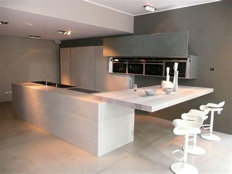table cuisine contemporaine design la cuisine moderne fonctionnelle et décorative deco 21