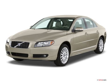 2009 Volvo S80 Review by 2009 Volvo S80 Prices Reviews Listings For Sale U S