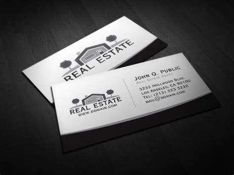 10+ Real Estate Business Cards Business Card Ideas For Fashion Yoga Examples Excel Spreadsheet Kate Spade New York Initial Holders Template Dentist Picture Collage Cards Design Your Own Free Online City