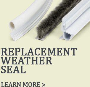 replacement weatherstripping  windows  doors bulbbubble seal wool pile door sweep