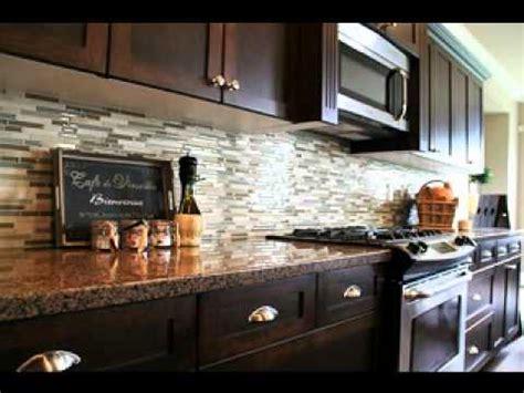 diy kitchen backsplash ideas youtube