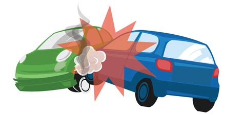 cartoon car crash the best pa car and auto insurance guide