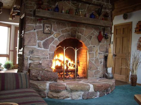 """The """"rumford"""" Fire Place  Summer Hill Building & Contracting"""