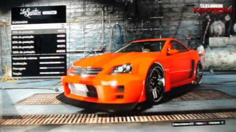 gta  feltzer custom  car ps youtube