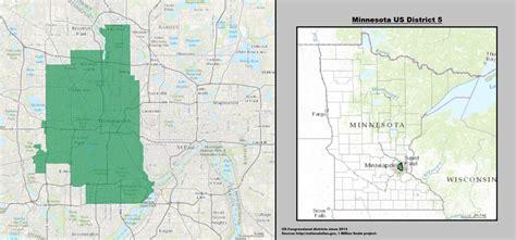minnesotas  congressional district wikipedia