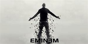 EMINEM Wallpaper by EbreeyArts on DeviantArt