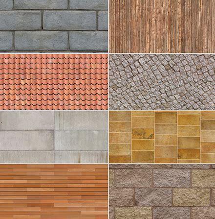 variety of textures dosch design dosch textures real time textures