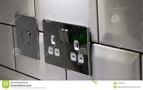 Power socket stock photo. Image of home, socket, energy