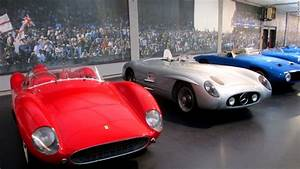 Ferrari Mulhouse : la ciudad de los autom viles el mejor museo de autos del mundo cnn ~ Gottalentnigeria.com Avis de Voitures