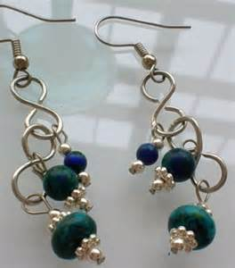 Handmade Earrings Ideas